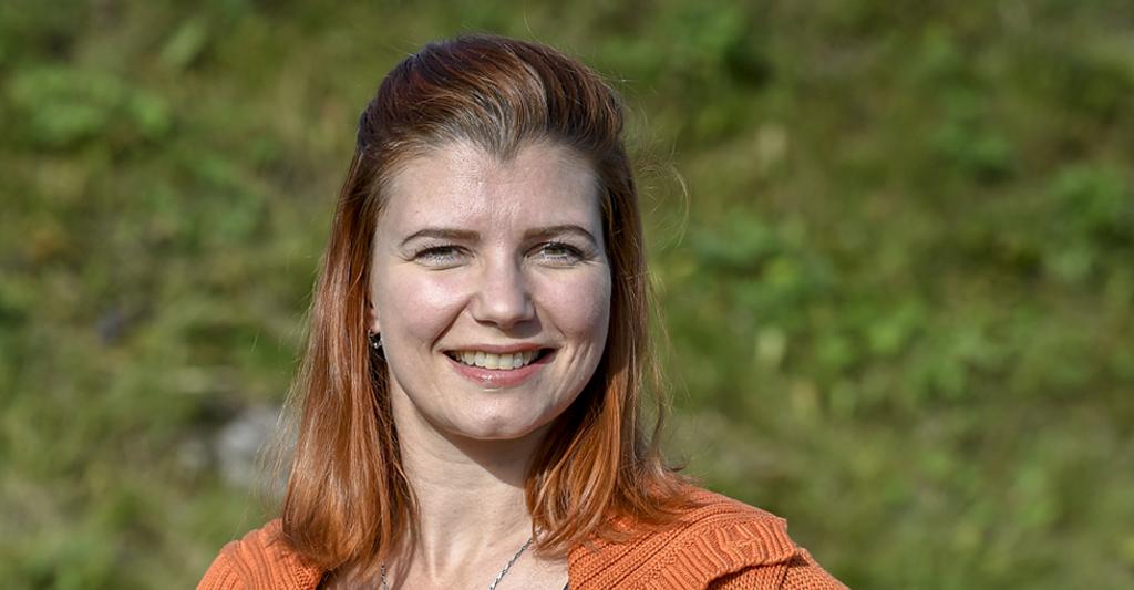 Randi Melinda Urskog