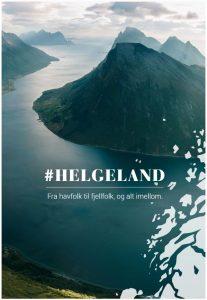 #Helgeland